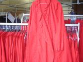 Geverfd linnen zonder kleurverschil
